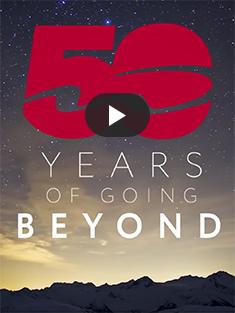 VIDEO - Celebrando 50 Años
