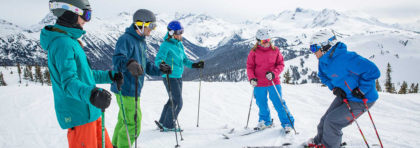 Ski Travel Packages