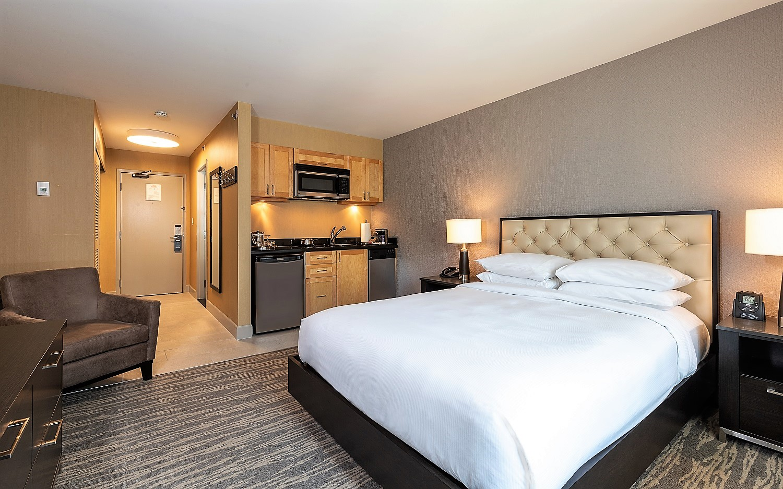 Hilton Whistler Resort