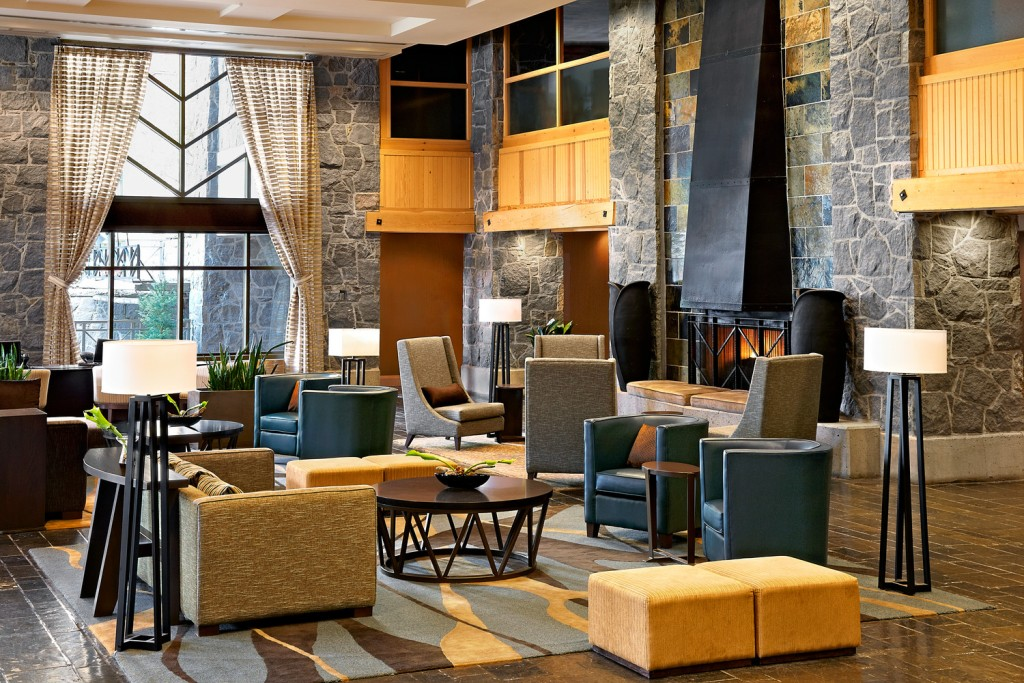Westin Whistler Resort & Spa