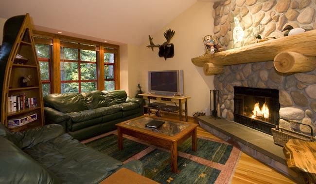 Casa The Woods 5 Habitaciones