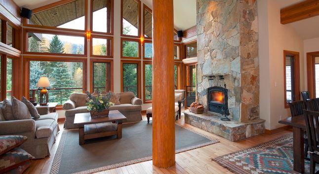 Casa Vista Glaciar 5 Habitaciones