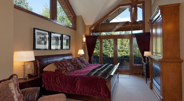 Casa Vistas Alpinas