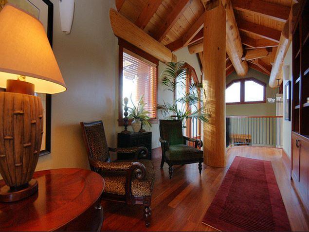 Chalet Vistas Alpinas – 7 Habitaciones | 7.5 Banos
