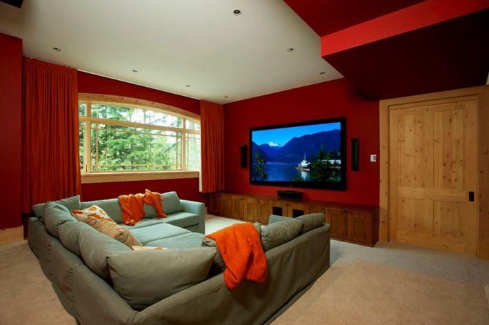 Chalet Cedar Alpine – 7 Habitaciones | 7 Baños