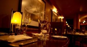 Restaurante Rim Rock Whistler