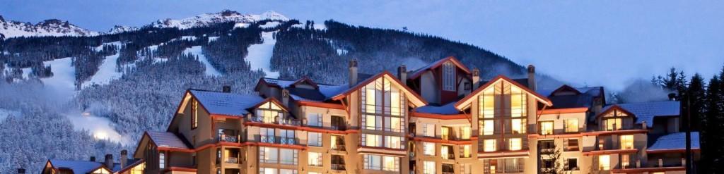 Westin Resort Whistler Ofertas