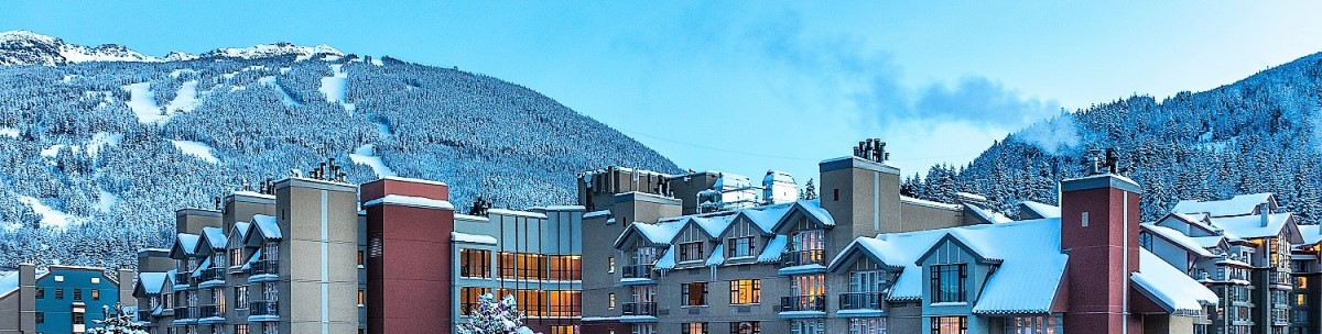 Hilton WHistler Blackcomb Resort and Spa