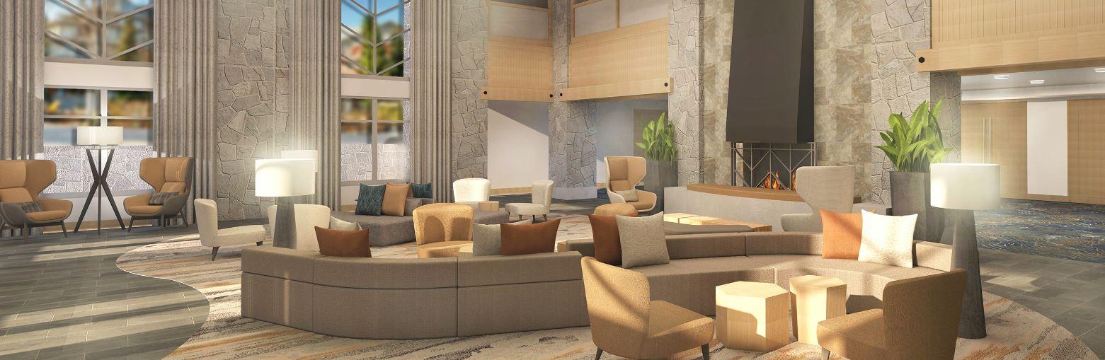 Remodelacion Westin Whistler Resort 2019